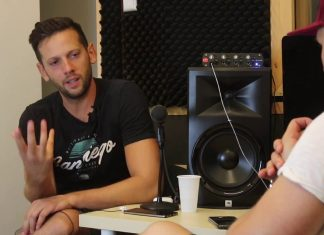 Interjú: Hirdesd magad Podcast // Frey Kristóf