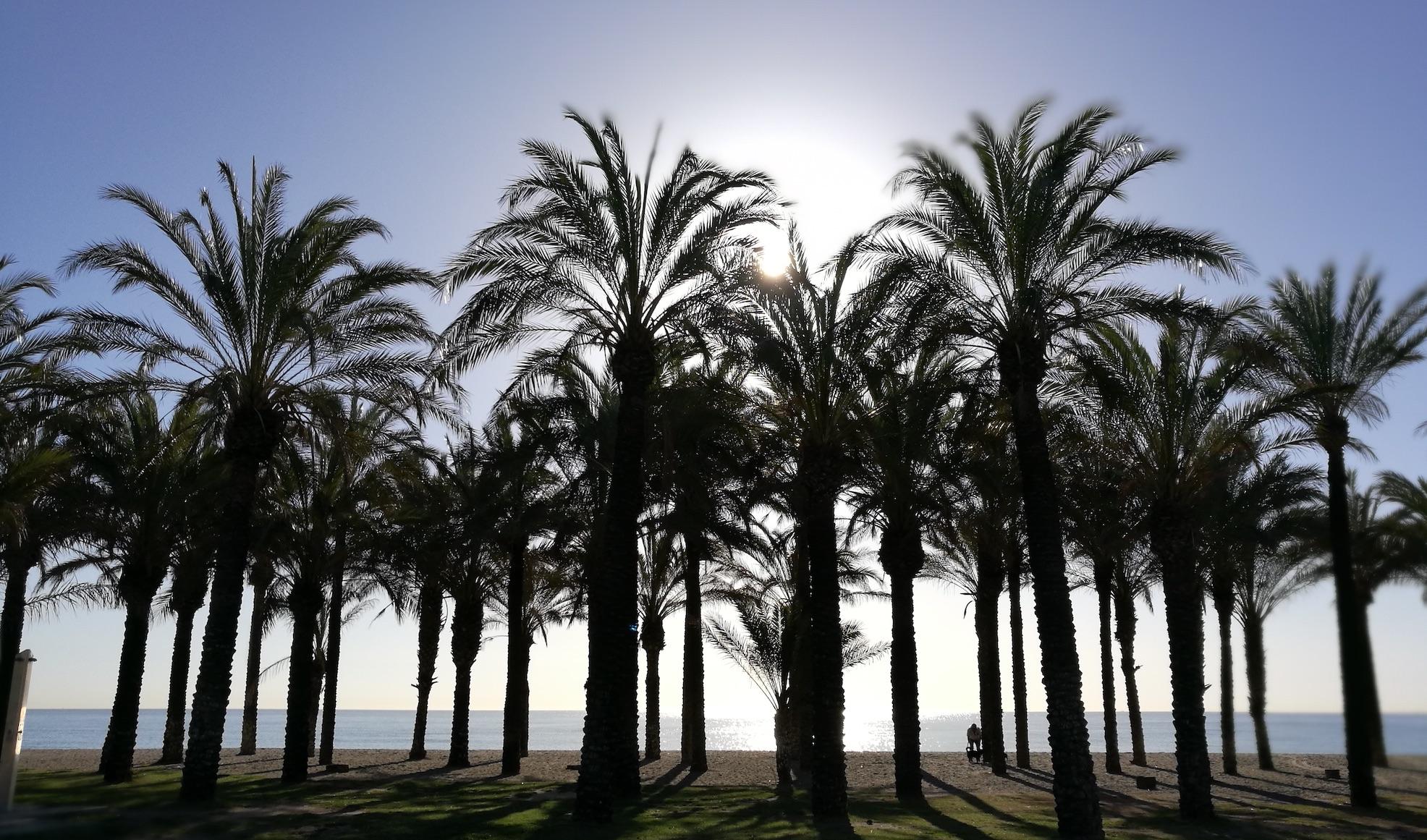 Torremolinos, Malaga
