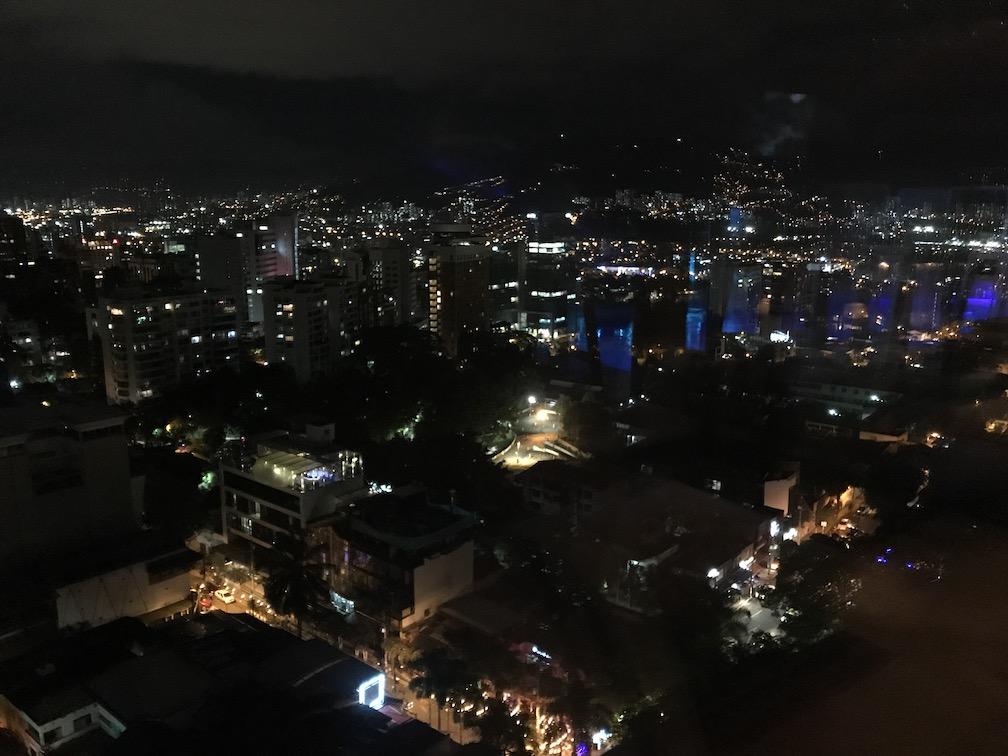 Medellin Rooftop Bar