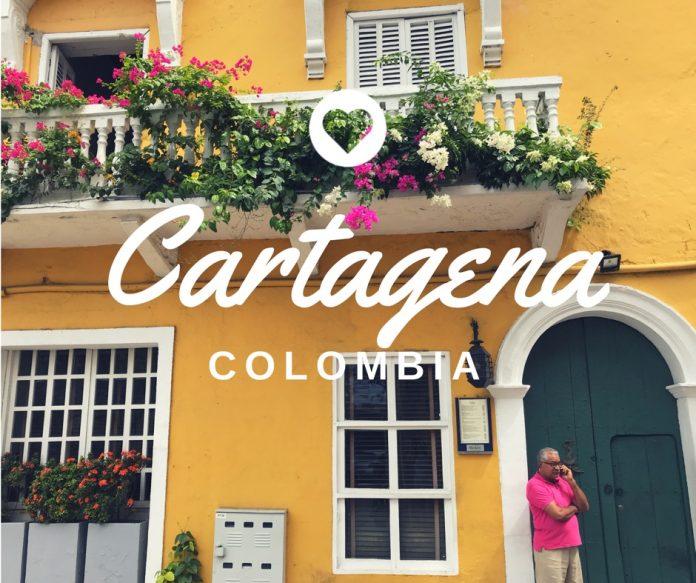 Kolumbia - Cartagena tippek